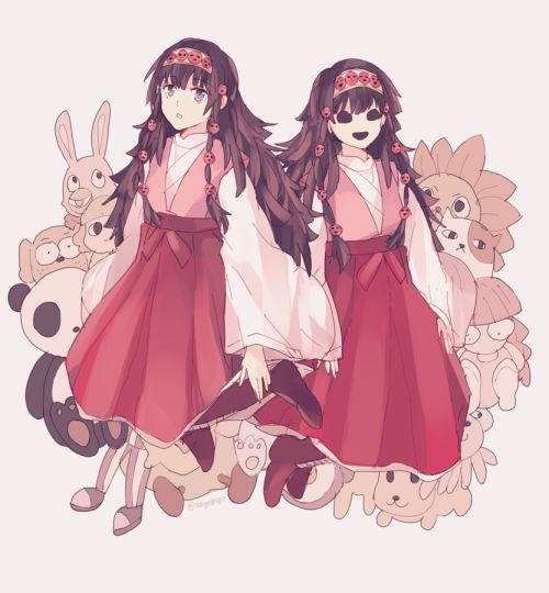 Wallpapers tagged with this tag. 20 best Alluka/Nanika Zoldyck - Hunter X Hunter images on ...