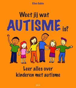 autisme : Weet jij wat autisme is? Dit doe-boek is speciaal geschreven voor kinderen vanaf 8 jaar die een vriendje of vriendinnetje hebben met een stoornis uit het autistische spectrum. Door middel van toegankelijke lesstof en veel oefeningen wordt uitgelegd wat autisme is, en hoe het is om autisme te hebben.