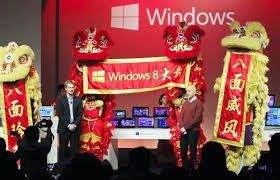 """China Investigates Microsoft Monopoly The country's investigation into Microsoft may be targeting its """"monopoly"""" of the Chinese OS market, after the software giant became the latest foreign company to go under Beijing's scrutiny. …  http://www.techglaxy.net/2014/09/china-investigates-microsoft-monopoly.html"""