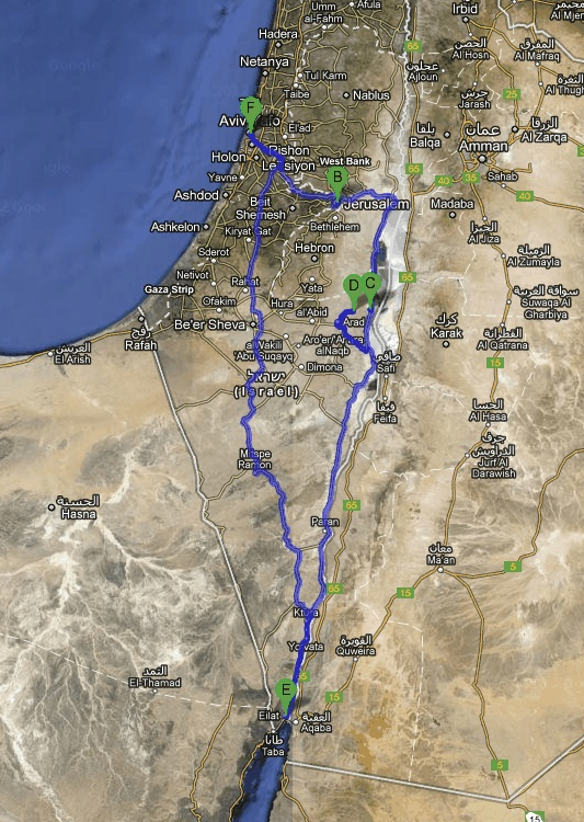 8 best Roundtrip Israel images on Pinterest Israel Dead sea and Eilat