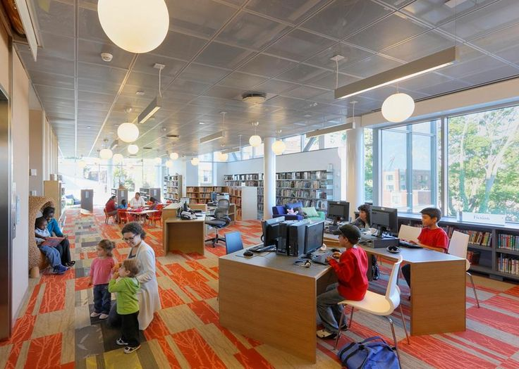 37 Best Library Design For The Future Images On Pinterest