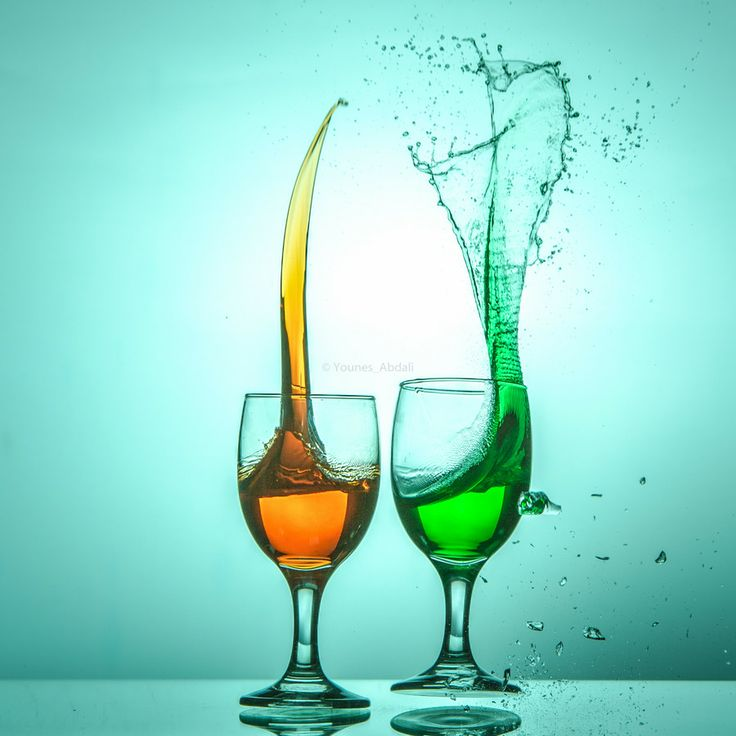 Cheers by Younes Abdali on 500px