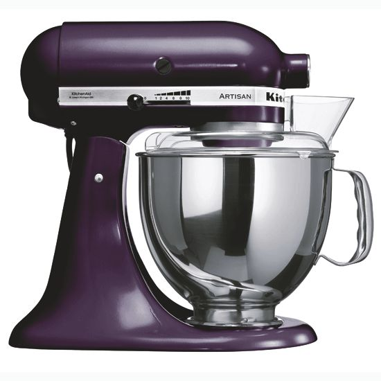 Lavender Kitchen Accessories: 94 Best Purple Kitchen Decor Images On Pinterest
