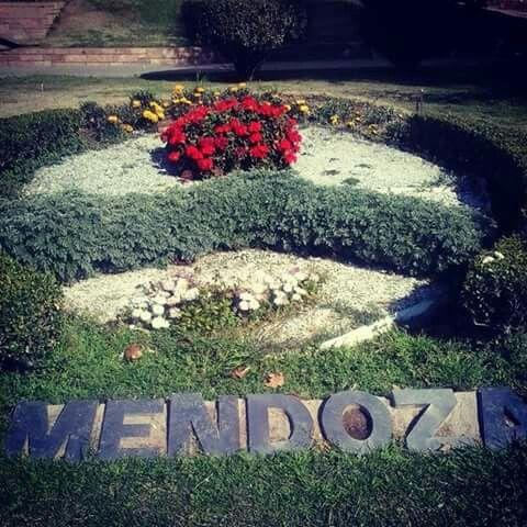 Primavera en Mendoza (Argentina)