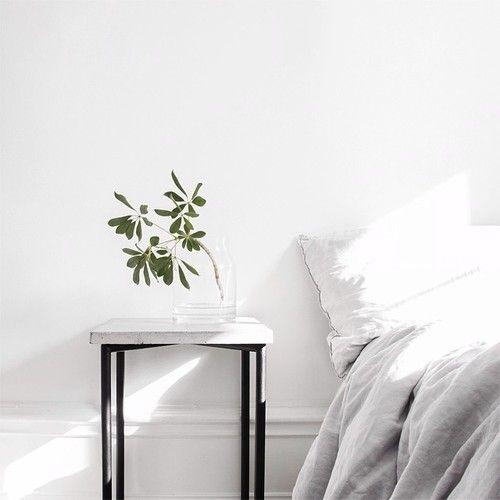Pure simplicity | via Anna Gillar