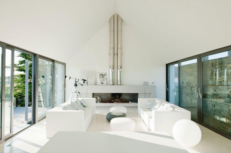 BELLE-ILE-EN-MER // Maison individuelle - Opus 5 Architectes