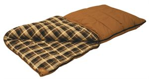 You can get a discount on this Alps OutdoorZ - Redwood 25° Sleeping Bag on GovX! If you sign up here, you get $15 off your first order!