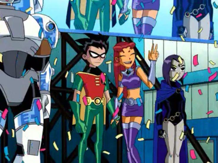 11 Best Teen Titans Images On Pinterest  Teen Titans -9162
