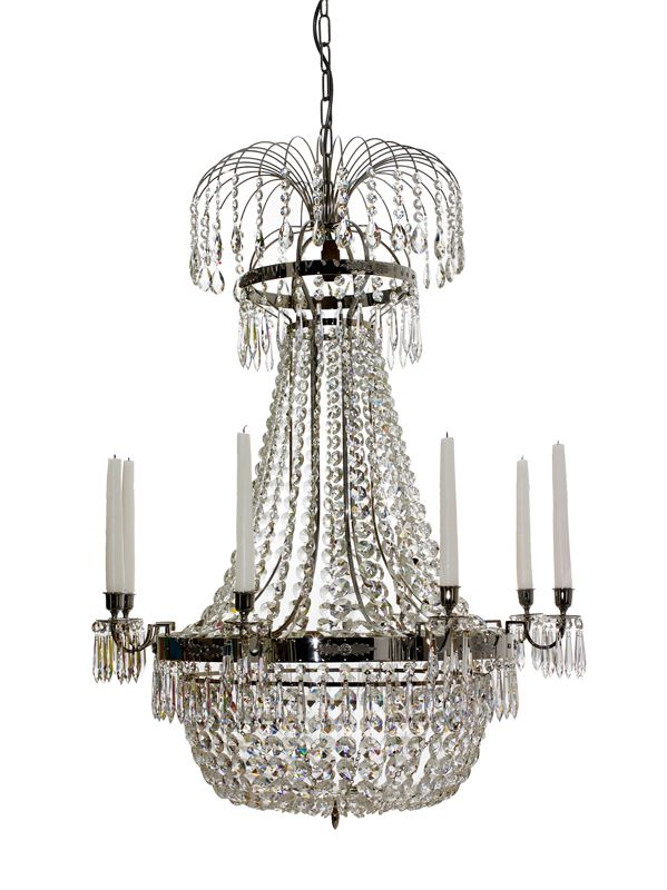 166 best crystal images on pinterest ceiling lamps crystal crystal chandeliers could be small midsize or massive in multiple layers they are handmade aloadofball Gallery