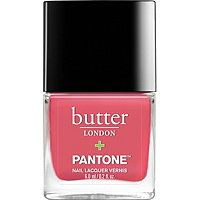 Butter London - Pantone Color of the Year Lacquer in Calypso Coral (coral pink crème) #ultabeauty