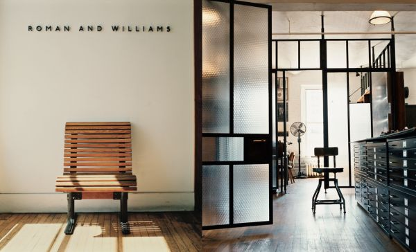 Roman & Williams