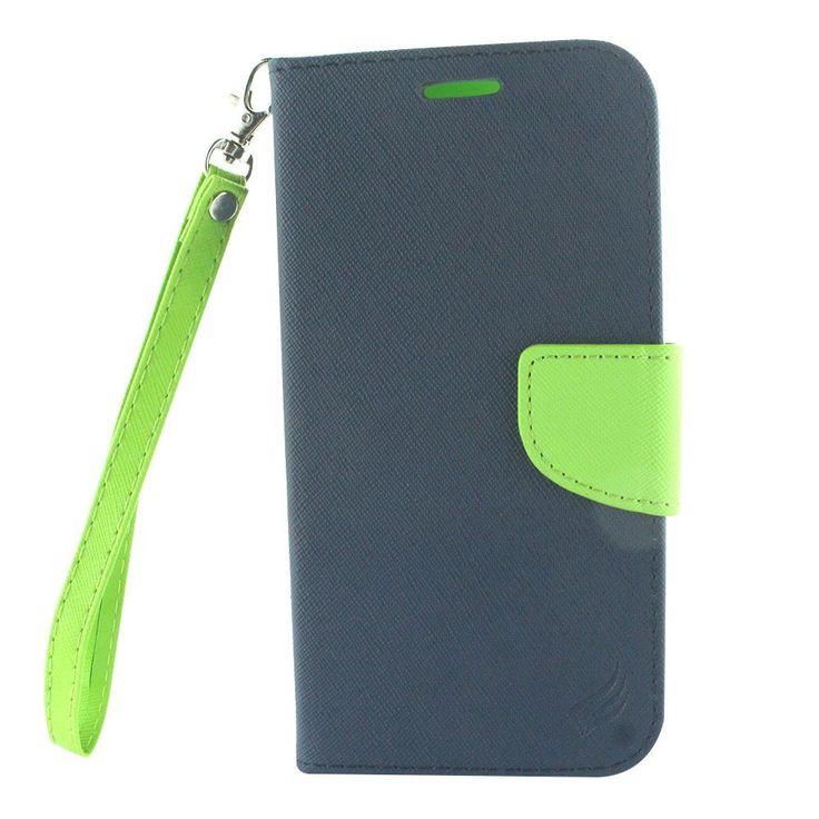 New arrival: EGC Denim Fancy W... Order now! http://www.myphonecase.com/products/egc-denim-fancy-wallet-lg-x-venture-calibur-case-navy-green?utm_campaign=social_autopilot&utm_source=pin&utm_medium=pin