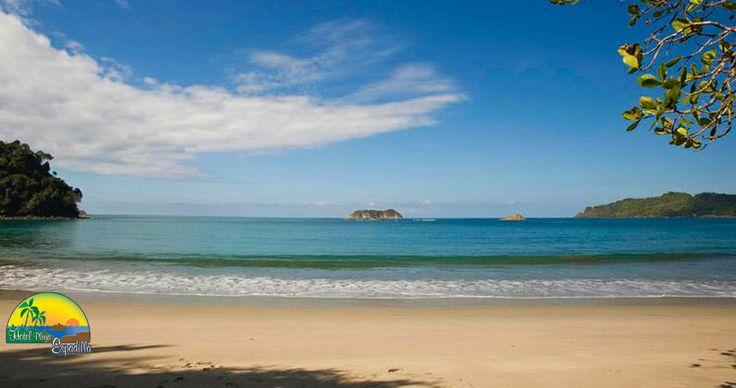 Hotel Playa Espadilla - Hébergement près de Manuel Antonio