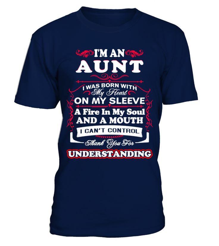 I'm an Aunt  niece#tshirt#tee#gift#holiday#art#design#designer#tshirtformen#tshirtforwomen#besttshirt#funnytshirt#age#name#october#november#december#happy#grandparent#blackFriday#family#thanksgiving#birthday#image#photo#ideas#sweetshirt#bestfriend#nurse#winter#america#american#lovely#unisex#sexy#veteran#cooldesign#mug#mugs#awesome#holiday#season#cuteshirt
