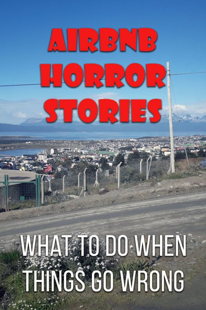 Do you have any Airbnb horror stories? Here's how my worst experience played out... The surprising thing was that the worst wasn't until long after check out...