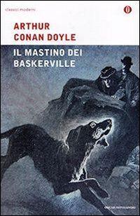 Libro Il mastino dei Baskerville di Arthur Conan Doyle