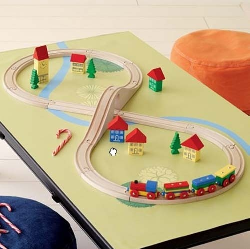 13 best Train Sets for Toddlers images on Pinterest | Kids, Train ...