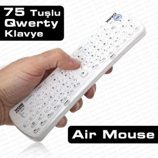 Hareket Sensörlü Hava Faresi ve QWERTY Klavye Nano Sensörlü Klavye   #pc #alışveriş #indirim #trendylodi  #bilgisayar  #bilgisayarcevrebirimleri  #teknoloji