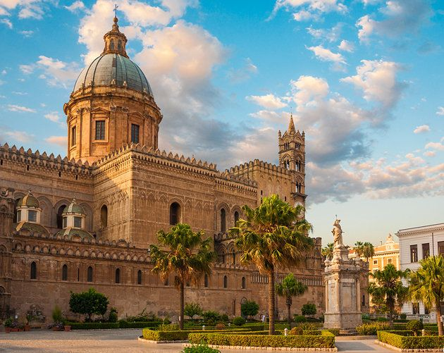 15 Top-Rated Tourist Attractions in Palermo   PlanetWare