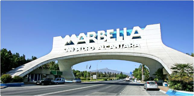 Hen Weekends in Marbella - For more information on this package visit www.henweekend.co.uk or call 01773 766052. Why not like us on Facebook for some great hen weekend ideas https://www.facebook.com/europeanweekends?ref=hl
