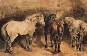 Géricault -