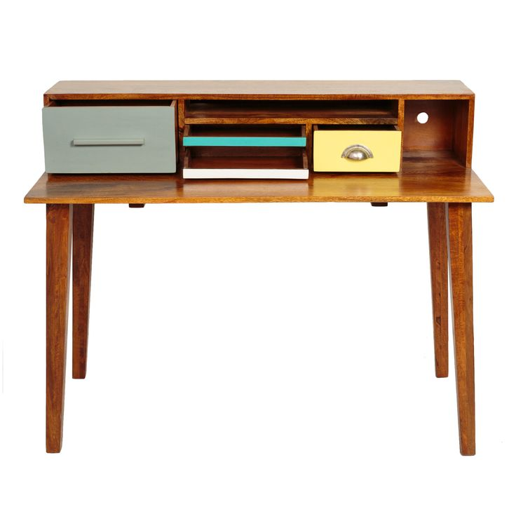 Buy the Albert Wood Desk at Oliver Bonas. We deliver Homeware throughout the UK within 5-12 working days from £35.