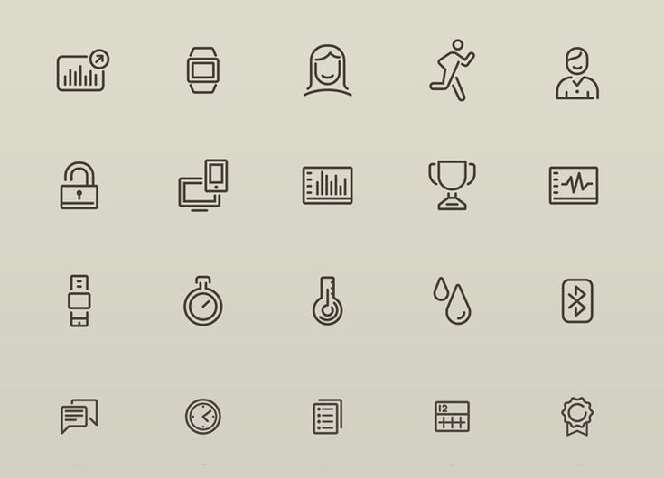 // Iconography