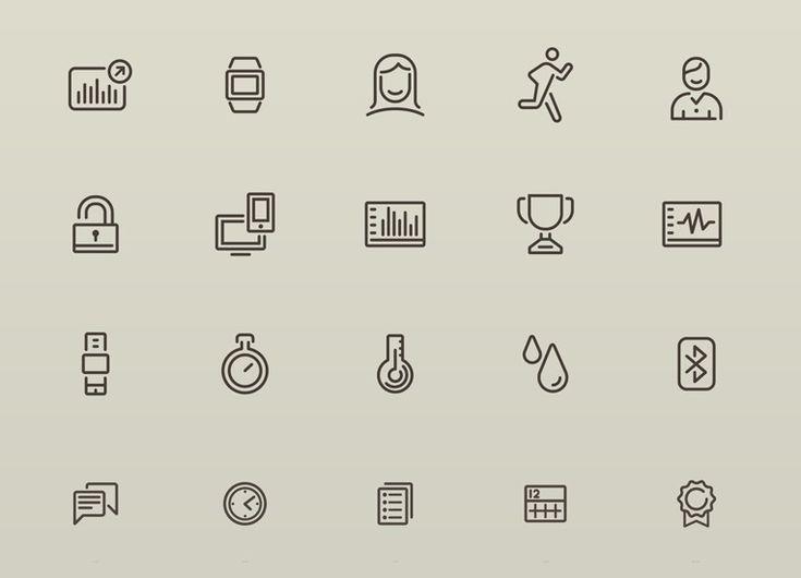 Basis logo and brand identity design by Postmammal. | LogoStack