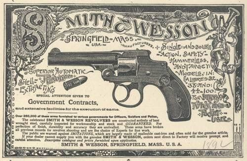 123 Best Images About Vintage Gun Ads And Posters On