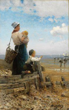 1000+ images about Fotografi/maleri - gamle dagar on Pinterest ...