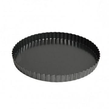 Taartvorm, losse bodem, rond, anti-aanbak Ø 24 cm