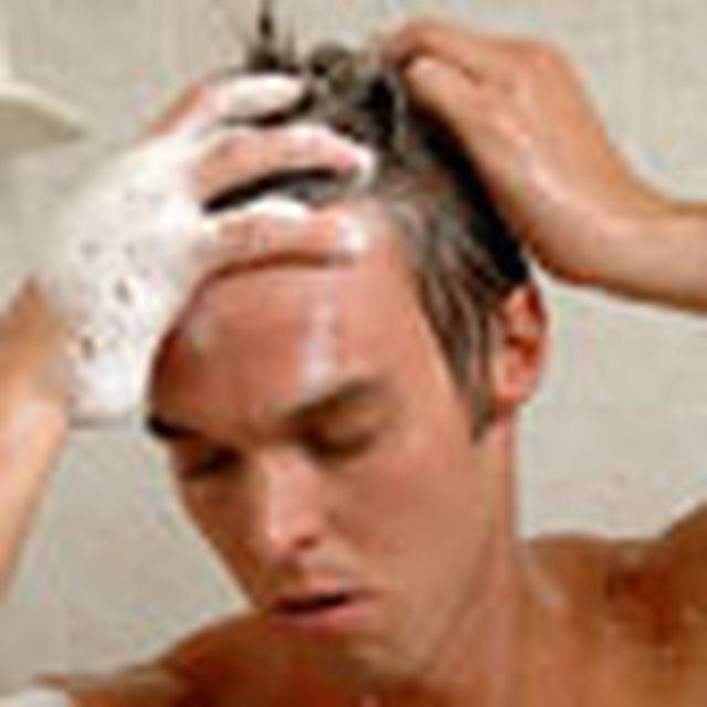 Hair Care, Styling and Product Tips for Men: Men's Hair Products