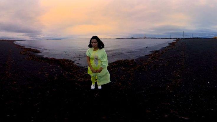 Cómo las aplicaciones de realidad virtual pueden ponerte frente a Björk - https://webadictos.com/2017/03/29/aplicaciones-de-realidad-virtual-bjork/?utm_source=PN&utm_medium=Pinterest&utm_campaign=PN%2Bposts