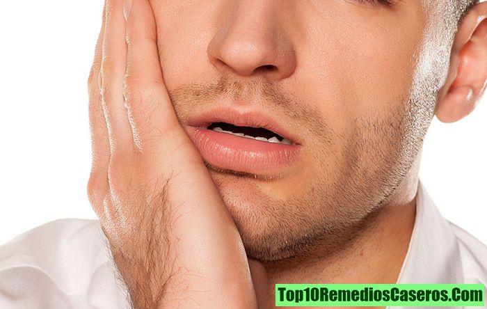 remedios caseros para el dolor de muela del juicio eficientes