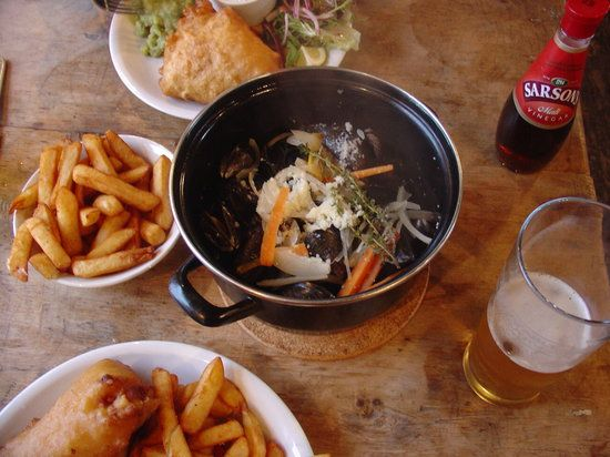 The Lobster Shack, Whitstable: See 310 unbiased reviews of The Lobster Shack, rated 3.5 of 5 on TripAdvisor and ranked #21 of 112 restaurants in Whitstable.
