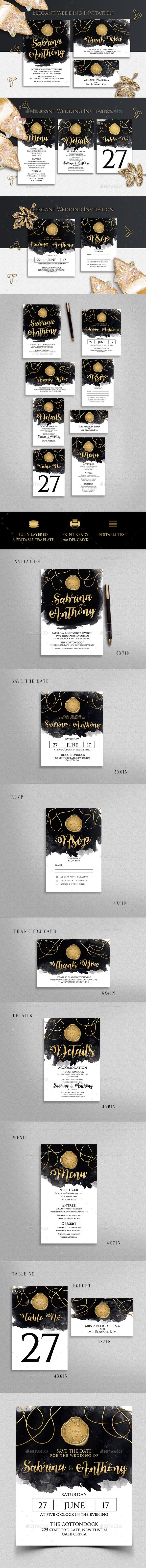 business event invitation templates%0A Wedding Invitation