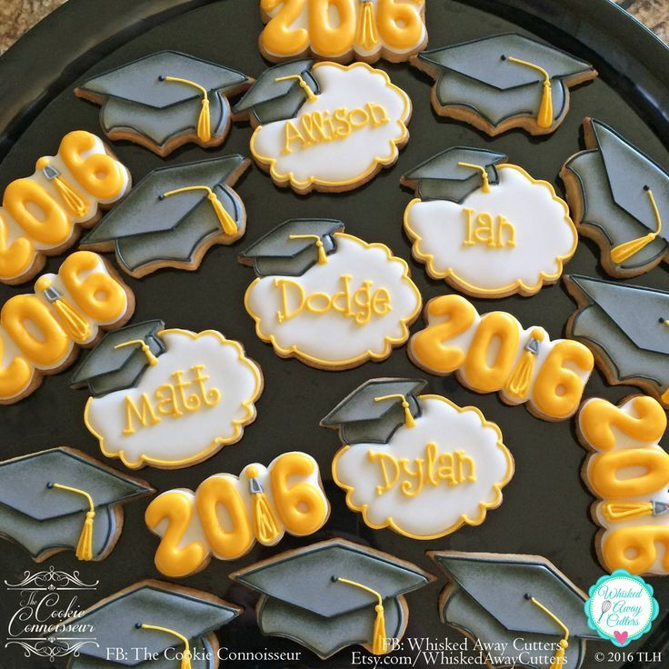Image result for graduation cookies on etsy