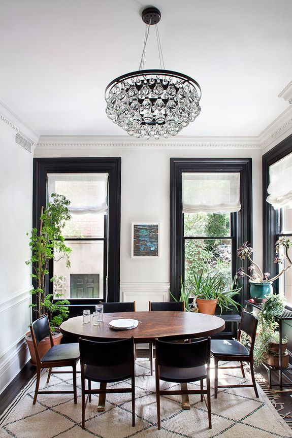 Blair Harris - a welcoming townhouse - desire to inspire - desiretoinspire.net I'll take the whole damn thing!!!!