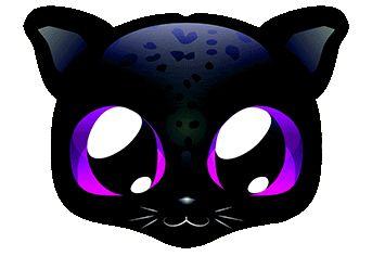 potisk kočička, originální motiv na tričko,T-ART.CZ, cat illustration  child design t-shirt