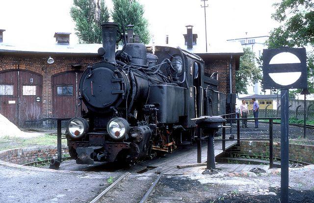 Px38 805 Znin, Poland