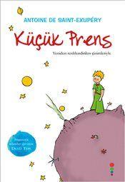 KİTAP GÜNEŞİM: Küçük Prens -Antoine De Saint-Exupéry - Kitap Güne...