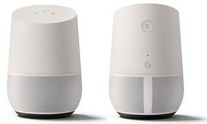 Amazon and Google fight crucial battle over voice recognition | Technology | The Guardian