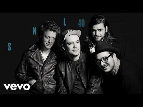 Watch Mumford & Sons Play New Songs 'The Wolf' and 'Believe' on 'SNL' – Video |