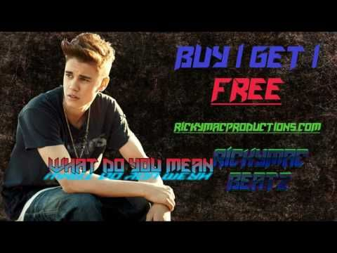 """Go ahead and hit play ▶️ Justin Bieber x Chris Brown """"Pop"""" Type Beat '""""What Do You Mean"""" (Prod. By RickyMac ...  https://youtube.com/watch?v=mqt2AHrkXs4"""