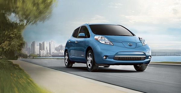 Electric vehicle sales will reach significant milestone by September - Torque News