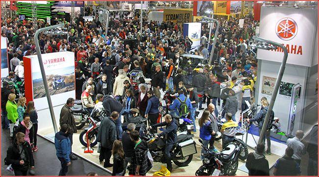 Motorrad Messe Leipzig 2017: mit Quadsport Das Spannende für ATV- und Quad-Fans ist, dass mit Endurance Masters auch der Quadsport im Februar auf der Motorrad Messe Leipzig 2017 vertreten ist http://www.atv-quad-magazin.com/aktuell/motorrad-messe-leipzig-2017-mit-quadsport/ #event #messe #motorradmesseleipzig #endurancemasters #yamaha #atvquadmagazin