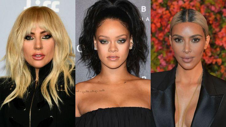News Videos & more -  Lady Gaga, Rihanna, Kim Kardashian, And More Mourn One Of Their Favorite Designers #Music #Videos #News