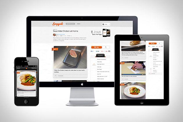 SnapguideDesign Company, Web Design, Tech Tools, Free App, Mobiles App, Vancouver Web, App Site, Snapguid Check, App Design