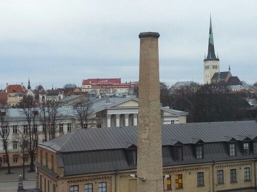 10.3.2015 Tallinn, Estonia