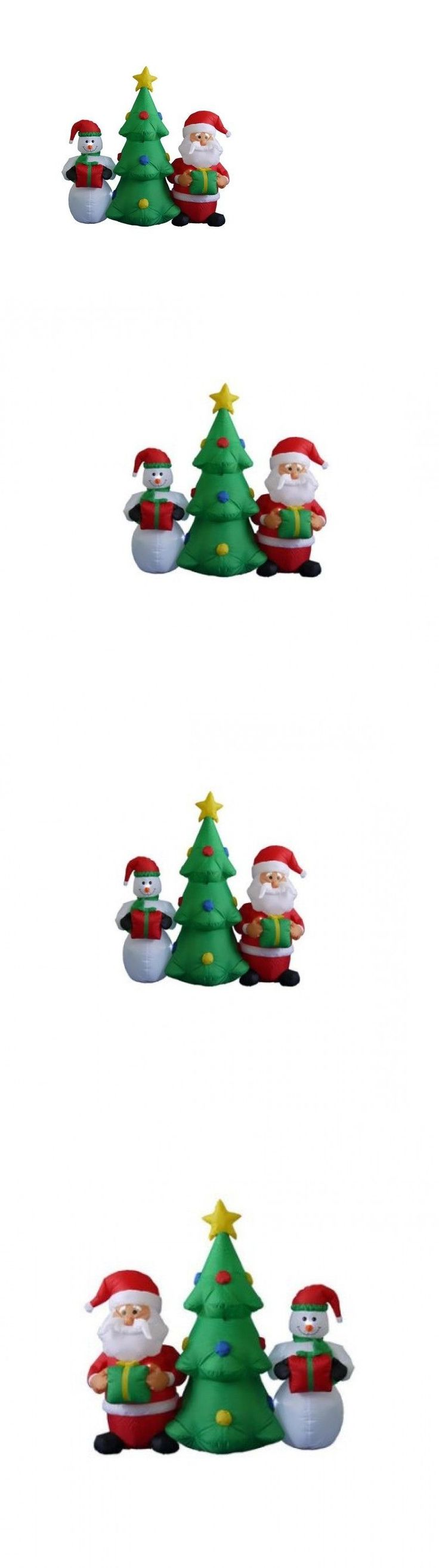 17 Best Ideas About Inflatable Christmas Decorations On